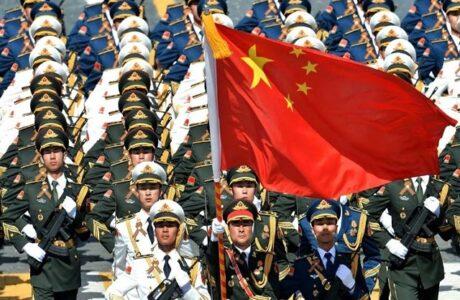 China advierte a EE.UU. de accidentes militares si persiste intrusión