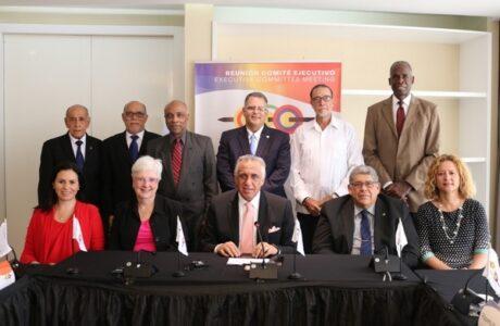 Presidirá Ruperto Herrera Comisión de Atletas de organismo centrocaribeño