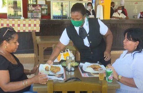 Café Fortuna y La Rotonda por un servicio de excelencia