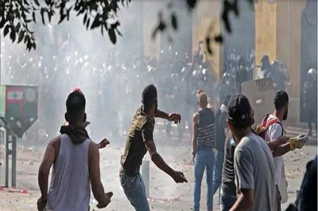 Ciudadanos de El Líbano por cambios que nunca llegan