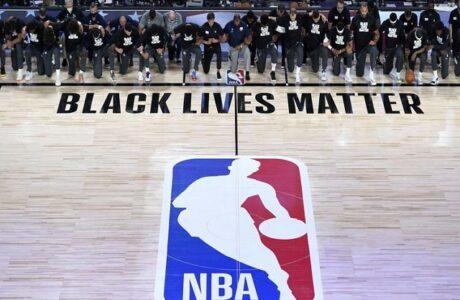 Deporte de EE.UU., escudo contra racismo y brutalidad policial