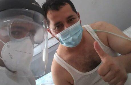 Rehabilitador guantanamero en Azerbaiyán