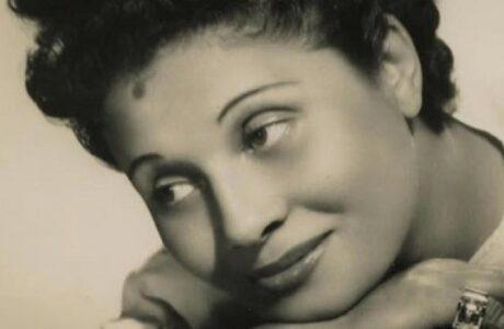 Rita Montaner, tan única
