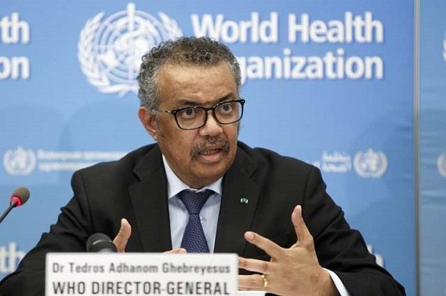 Denuncia OMS limitado acceso a vacunas de países pobres