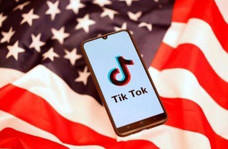 Trump y Ross demandados en EE.UU. por bloquear a Tik Tok