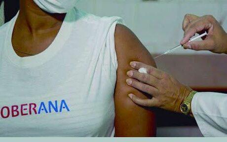 Se incorpora segundo grupo de voluntarios a ensayo clínico SOBERANA 01