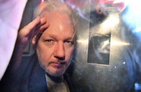 Testigos confirman espionaje a Assange dentro de embajada ecuatoriana
