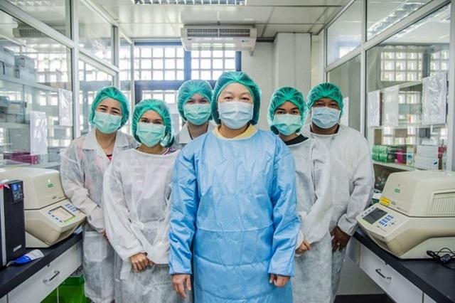 ONU apoya proyecto que facilita acceso a tratamientos contra Covid-19