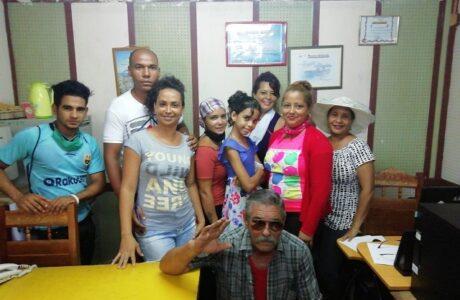 Qué Cante mi Gente premia a las mejores voces de Imías