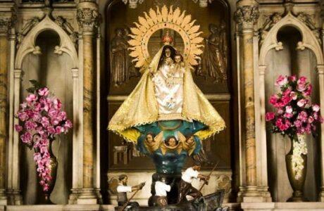 La Virgen de la Caridad y su presencia en la literatura criolla