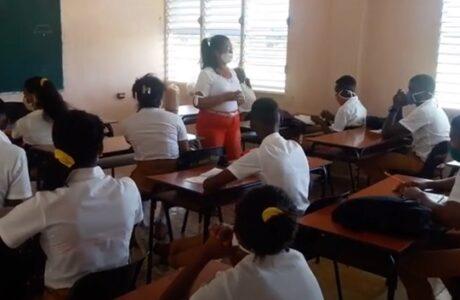 Reinicia curso escolar en EIDE guantanamera