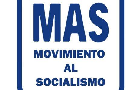 El MAS puede sacar a Bolivia de la crisis, recuerda Evo Morales
