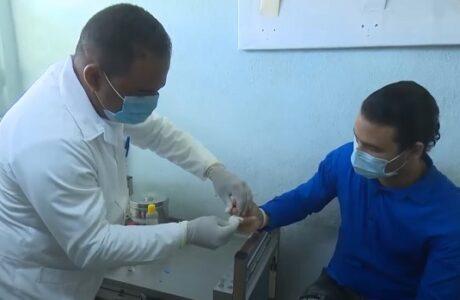 Prosigue vigilancia epidemiológica en Yateras