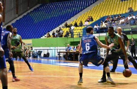 Cubanos sobresalen en ligas foráneas de baloncesto