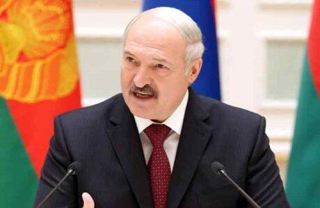 Lukashenko descarta alguna posibilidad de guerra civil en Belarús