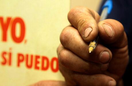 Metodo cubano Yo si Puedo