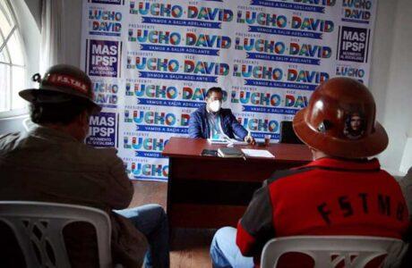 Gobierno electo de Bolivia activo ante transición presidencial