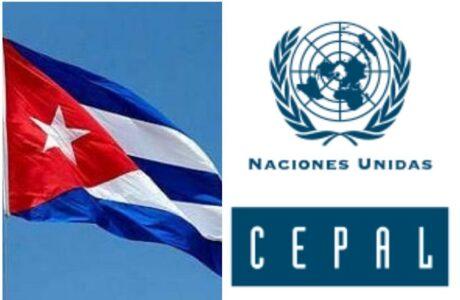 Presidente cubano participa hoy en foro virtual de la CEPAL