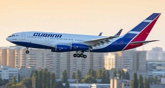 Aplica Estados Unidos medidas coercitivas para impedir vuelos a Cuba