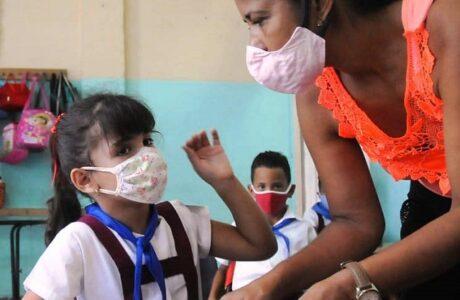 Gremio educacional guantanamero se prepara para un exitoso nuevo curso