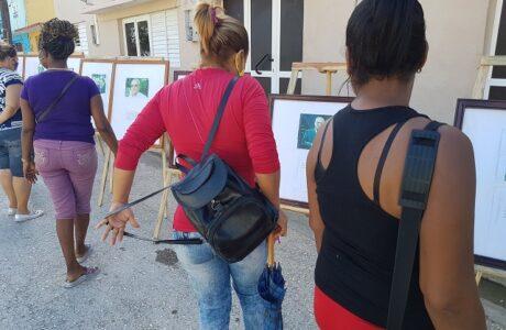 Exposición fotográfica rinde tributo a Eusebio Leal en marco de Jornada por la Cultura Cubana en Caimanera