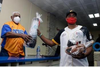 Dayron Mena Silot: mejor atleta de octubre en Guantánamo