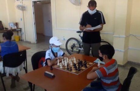 Guantánamo apuesta por potenciar el ajedrez