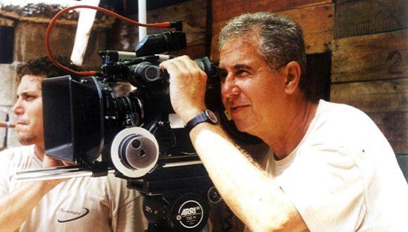 Falleció Enrique Colina, director y crítico de cine