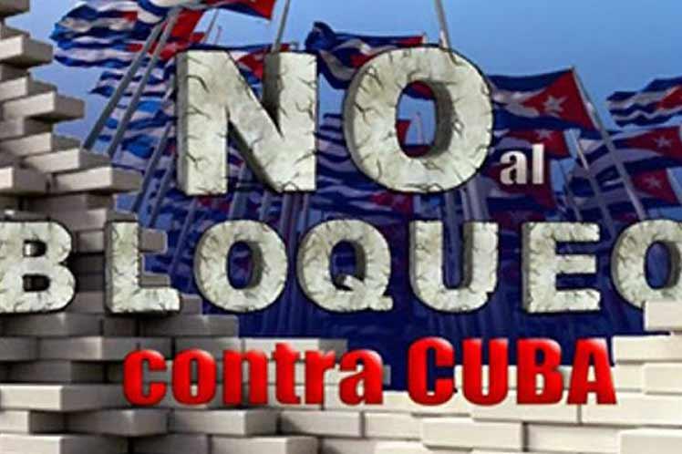 Nuevas medidas de Estados Unidos dañan a familias cubanas, advierte canciller