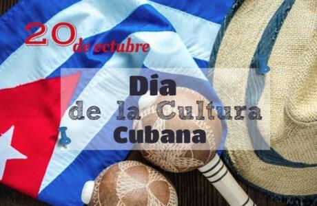 Variadas actividades marcan Día de la Cultura Cubana en todo el país