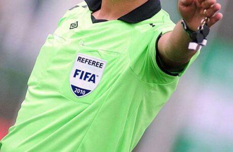 Árbitros cubanos aspiran a lista Fifa en 2021