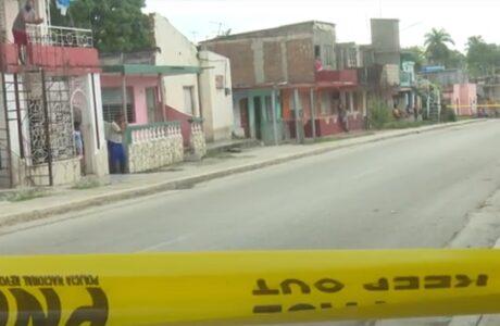 Limitan movimiento en área de la ciudad de Guantánamo