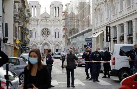 Policía francesa detiene a cuatro sospechosos del atentado en Niza