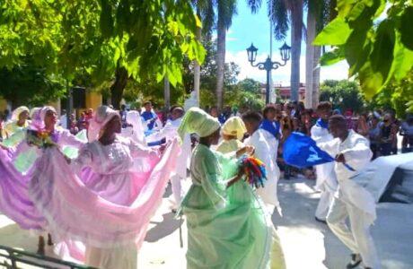 Folclor caribeño inunda a Guantánamo en aniversario de Babul