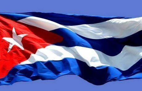 Presidente de Cuba reitera falsedad de acusaciones sobre injerencia en comicios de EEUU