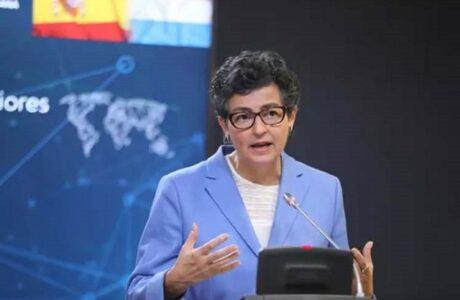 España refuerza ofensiva diplomática para frenar presión migratoria