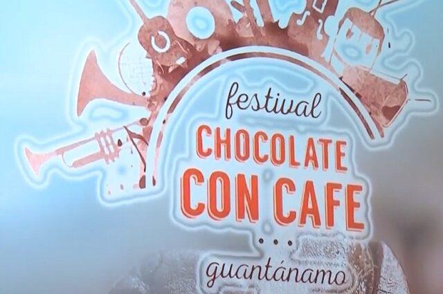 Festival Chocolate con Café en Guantánamo