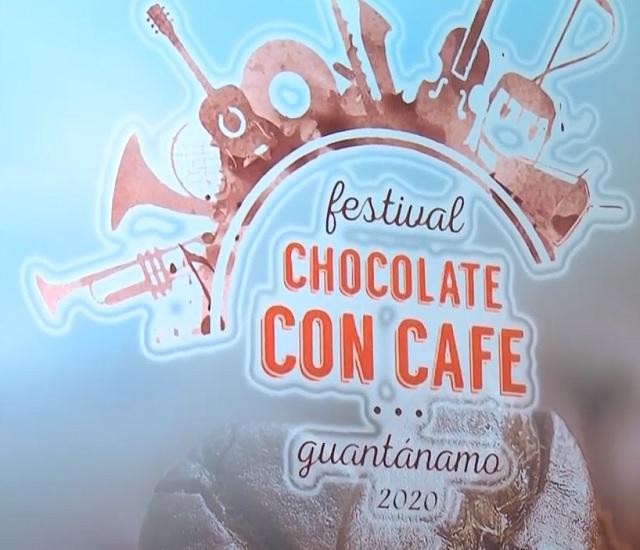 Ritmo y sabor en Festiva Chocolate con Café
