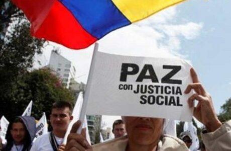 Retos, peligros y avances de la paz en Colombia