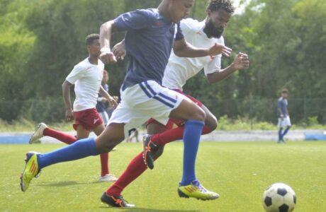 Un paso a favor del fútbol