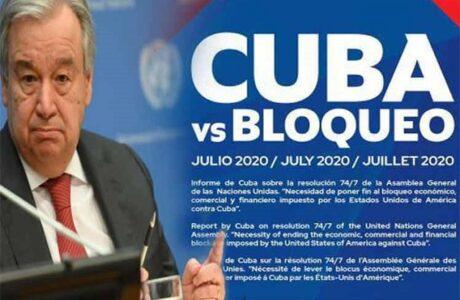 Bloqueo de EE.UU. contra Cuba afecta intereses de Unión Europea