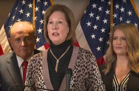 Febriles acusaciones en EE.UU. sobre fraude electoral
