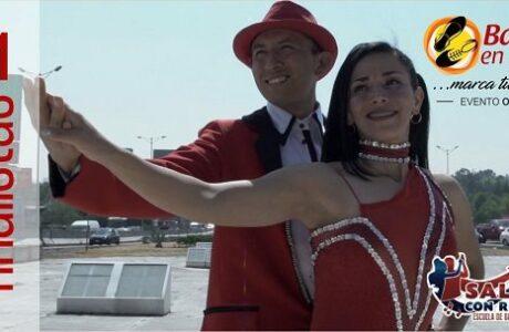 Baila en Cuba: Marca tu ritmo, elige tu pareja y tira tu pasillo