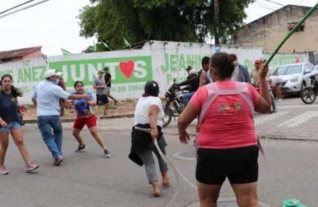 Brotes violentos opositores causan preocupación en Bolivia