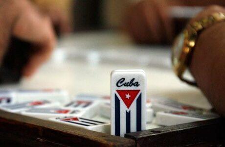Iniciará sexto Clásico del Guaso de dominó