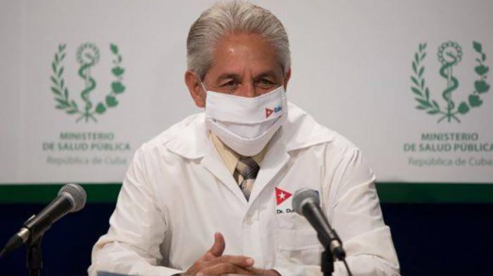 Doctor Durán: COVID-19: comportamiento más agresivo, virulento y letal