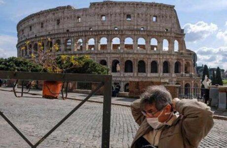 Aplican en Italia nuevas medidas frente a la Covid-19