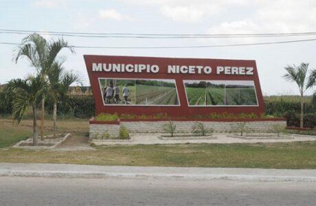 Compleja situación epidemiológica en municipio Niceto Pérez