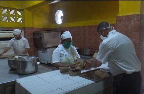 Restaurantes en Guantánamo prestarán servicio de comida para llevar