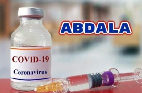 Arranca en Guantánamo ensayo de intervención con candidato vacunal Abdala